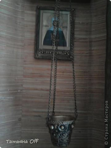 Тане Сорокиной- СЛАВА!!! http://stranamasterov.ru/user/151613 Это не колокольчик,сразу говорю))Знаю,что похож. фото 6