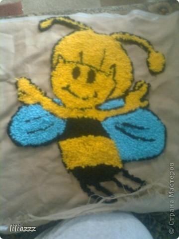 Бешеная пчелка фото 2