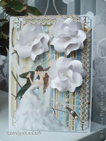 открыточка в карманчиком для денег внутри фото 6