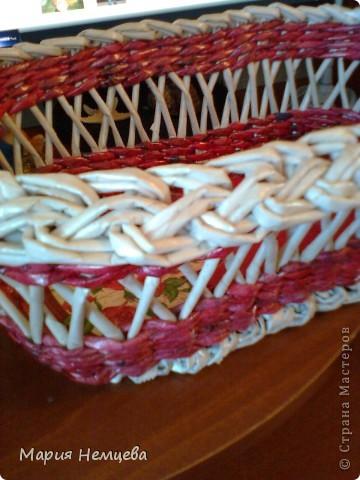 Коробулька для фруктов фото 6