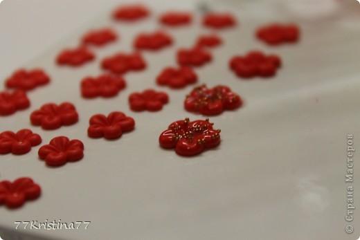 Чтобы сделать такие бокальчики нужно немного терпения и усидчивости ))) фото 9