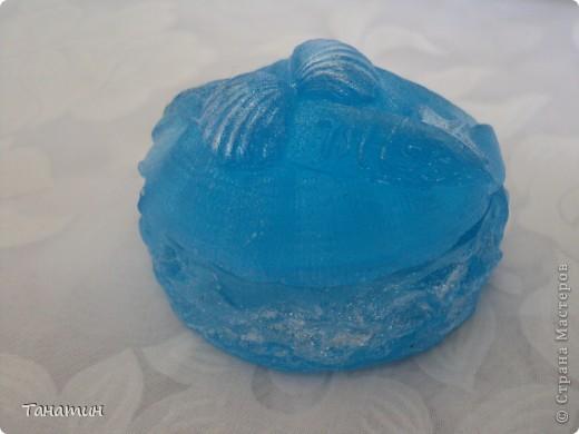 Мыльные шкатулки фото 6
