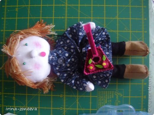 Кукольный уголок фото 2