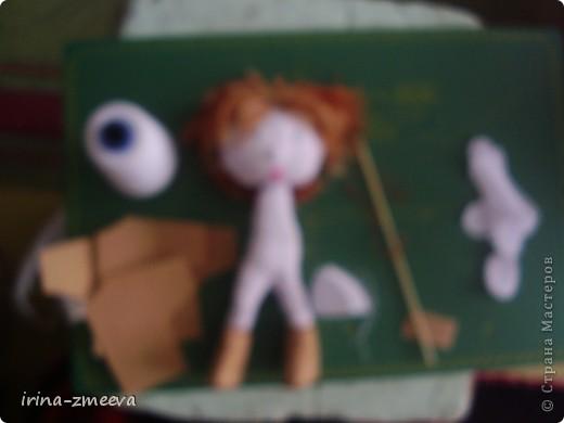 Кукольный уголок фото 5
