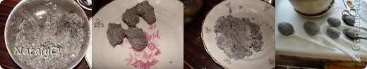 Видео Мастер-класс Поделка изделие Пасха Лепка Папье-маше Плетение Пасхальный венок МК + маленькое видео по цветочкам Гипс Комочки бумажные Материал природный Проволока Трава Фарфор холодный фото 2