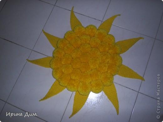 Солнышко. фото 1