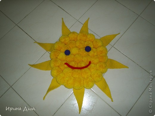 Солнышко. фото 2
