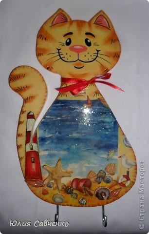 И снова коты -ключницы! фото 6