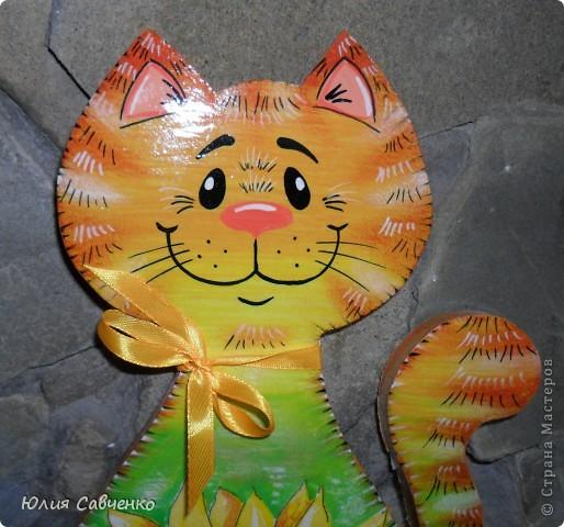 И снова коты -ключницы! фото 2