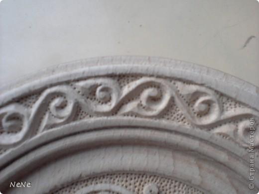 тарелка фото 3
