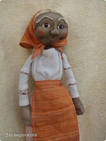 Пакетница Бабушка Шура фото 1