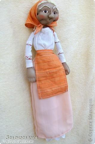 Пакетница Бабушка Шура фото 2