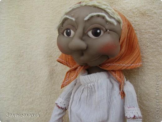 Пакетница Бабушка Шура фото 3