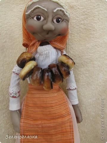 Пакетница Бабушка Шура фото 4