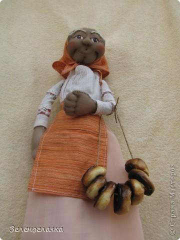 Пакетница Бабушка Шура фото 5
