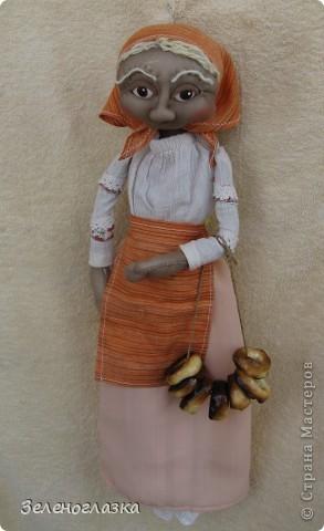 Пакетница Бабушка Шура фото 6