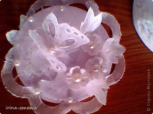 Крышка от коробочки - пергамано фото 1