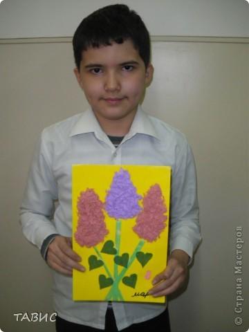 Работы моих учеников  мальчиков 5-го класса Б. фото 3