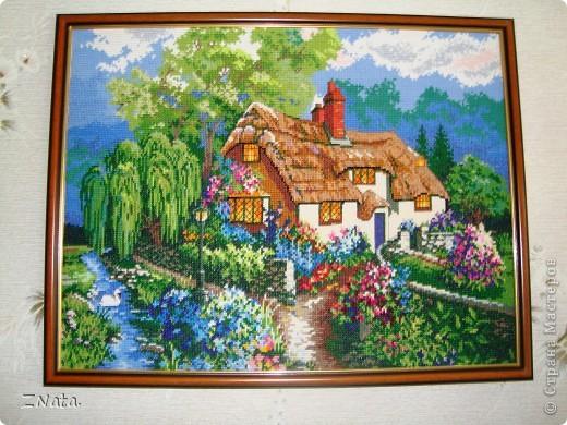 Дом у воды фото 1