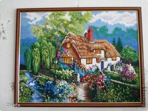 Дом у воды фото 2