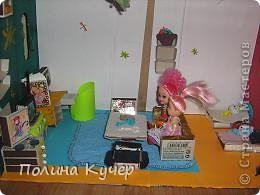 Вот мой любимый пупсиковый домик!  фото 2