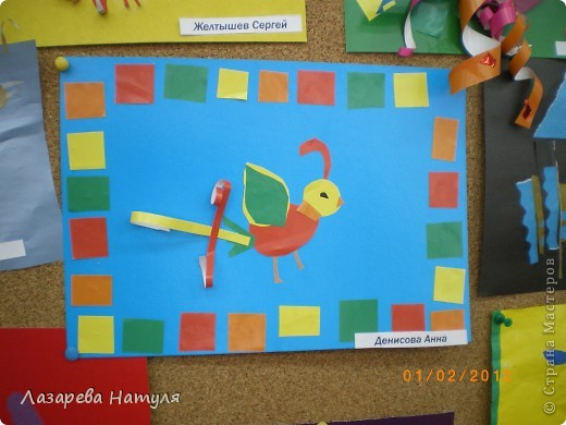 Птицы фото 3