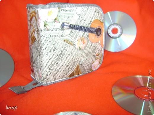 Всем доброго вечера! появился у нас автомобиль! туда надо музыки! и я рещила туда отправить мою небольщую коллекцию CD, дома эти диски просто лежат, т.к. интернет на все способен, а в машину самое то! фото 1