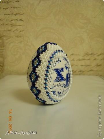 а это мои оплетенные пасхальные подарки)))).С огромной благодарностью petrichenkosvua http://stranamasterov.ru/node/341032. получала наслаждение и азарт оплетая такую красоту фото 4