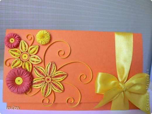 Подарок подруге на день рождение. Разные по цветовой гамме, но так получилось :)  фото 2