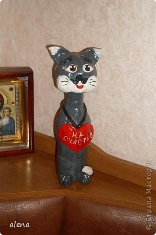Еще один котик фото 1
