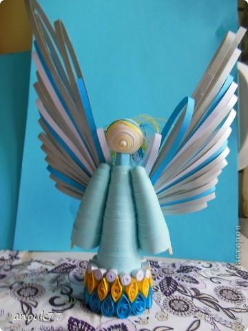 Ангелочек для подруги фото 1