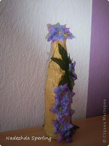 Ткань, акриловые краски, декупажный клей, открытки  ,глина, декоративные камни, блестки  фото 10