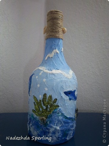 Ткань, акриловые краски, декупажный клей, открытки  ,глина, декоративные камни, блестки  фото 13