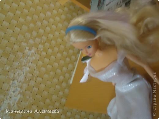 Обручь для кукол фото 1