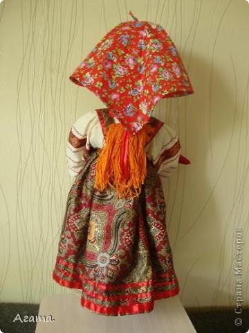 Девица с гусем. фото 3