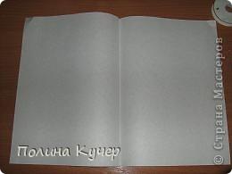 Мастер-класс Аппликация Бисероплетение Оригами Кошелёк оригами Бисер Бумага Клей фото 3
