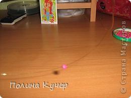 Мастер-класс Аппликация Бисероплетение Оригами Кошелёк оригами Бисер Бумага Клей фото 13