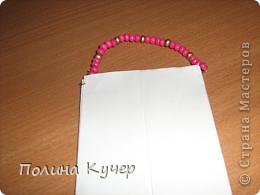 Здравствуйте, гости моего блога! Сегодня мы попробуем сделать кошелёк оригами. Делается это легко, но всё равно надо подумать. фото 18