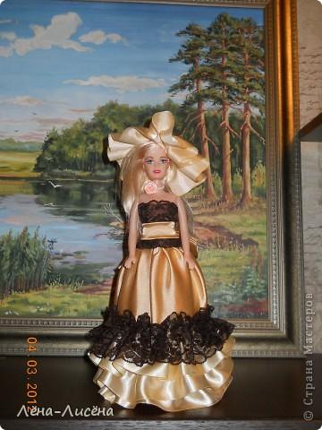 А это мои куколки, как увидела была сражена наповал. делаю их на одном дыхании. Спасибо мастерицам СМ за их мастер-классы и куклы вдохновляющие на подвиги  Это моя первеница фото 1