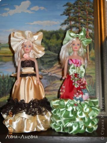 А это мои куколки, как увидела была сражена наповал. делаю их на одном дыхании. Спасибо мастерицам СМ за их мастер-классы и куклы вдохновляющие на подвиги  Это моя первеница фото 5