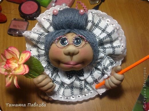 Мои первые куклы попики..)) фото 16