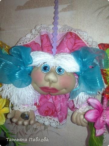 Мои первые куклы попики..)) фото 3