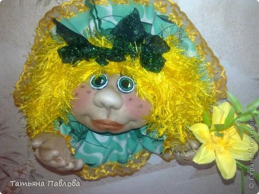 Мои первые куклы попики..)) фото 4