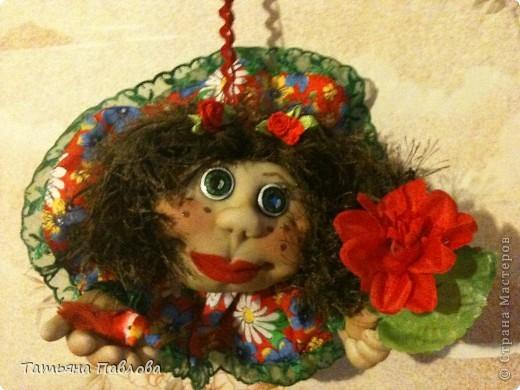 Мои первые куклы попики..)) фото 5
