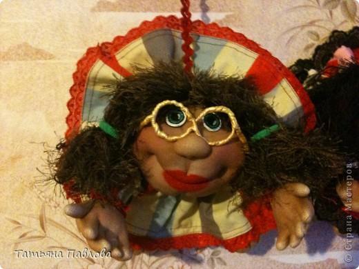 Мои первые куклы попики..)) фото 6