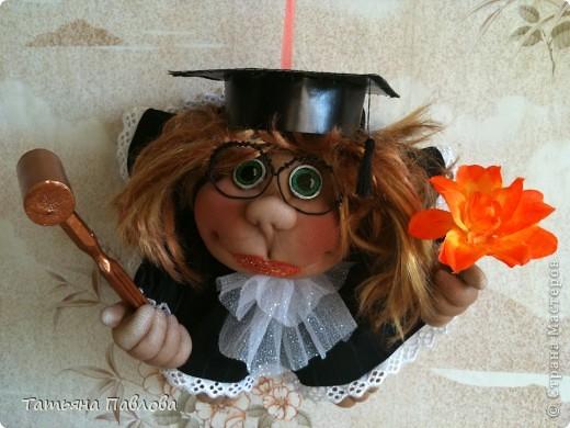 Мои первые куклы попики..)) фото 7