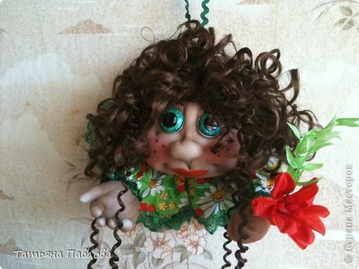 Мои первые куклы попики..)) фото 8