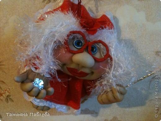 Мои первые куклы попики..)) фото 9