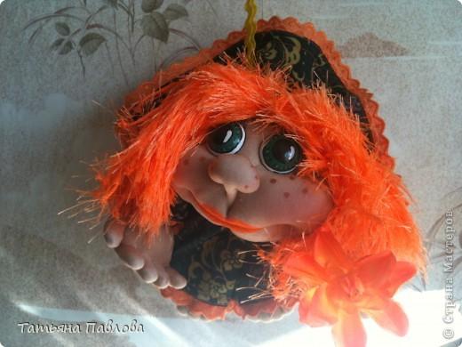 Мои первые куклы попики..)) фото 10