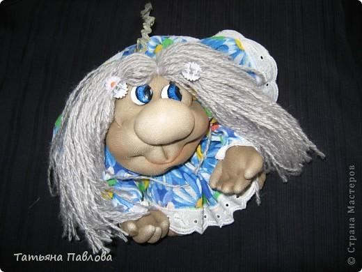 Мои первые куклы попики..)) фото 11